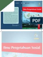 Buku Siswa IPS Kelas VII SMP/MTs K13