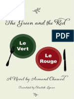 The Green and the Red (excerpt)