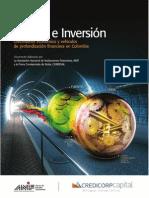 ANIF Ahorro e Inversion