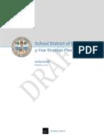 SDLC Strategic Plan Draft 2014-08-04