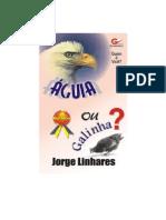 Jorge Linhares Quem E Voce Aguia Ou Galinha