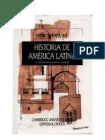 BETHELL,L(ed.)_Historia de América Latina t.3