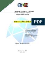 Relatório-Plano de Negócios