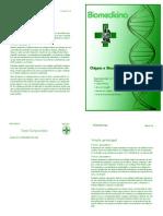 Rev Bio Medicina