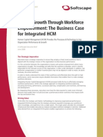 Softscape Eb Integrated-hcm