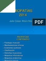 18. Miopatías