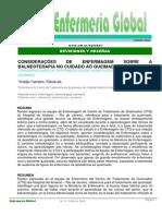 Artigo Sobre Balneoterapia Prof Joselena Coelho
