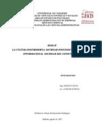Resumen Informe Tema IV