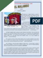 Cap 18 - Zonceras Folkloricas Argentinas - El Malambo