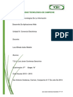 Comercio Electrónico Luis Contreras 9a
