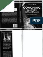 Coaching - El Arte de Soplar Brasas - L Wolk (Gae Gran Aldea Editores) - 2003 [9789879867839]