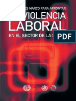 Violencia Laboral - Libro
