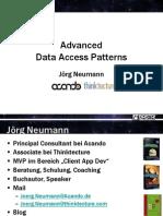 Neumann_DataAccessPatterns