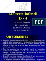 Trabajo Maltratoinfantil D4