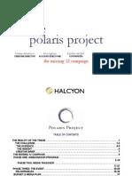 Polaris Project Book