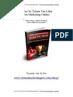Como Se Tornar Um Lider Em Marketing Online