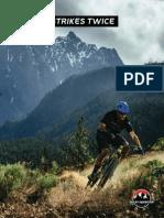 "2015 Rocky Mountain Bikes - Thunderbolt MSL 27.5"""