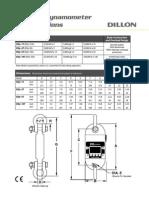 [Dynamometer]EDjr Spec