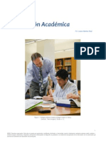 Dimension Academica