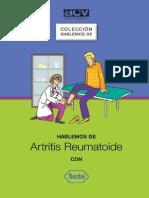 Hablemos de Artritis (1)