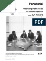 KXNT700 Guide Full