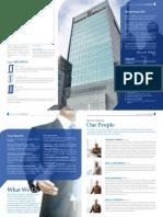 Company Profile - Skha Consulting