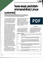 Asas Command Line Linux