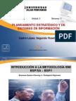 SEMANA 03_1 Introduccion a La Metodologia IBM BSP SA-I