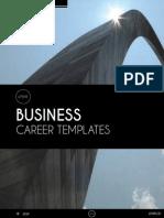 Lp Hr Business Career Templates