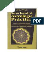 Nuevo Tratado de Astrologia Práctica Julevno