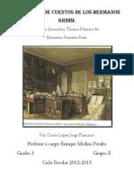 115699411 Antologia de Cuentos de Los Hermanos Grimm