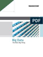 Big Data Report 2012