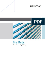 Big Data Report 2012