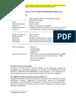 Como Redactar Un Informe de Evaluación de Motricidad Orofacial