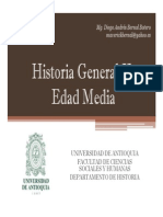 Unidad 5 Sociedad y Economía en La Plena Edad Media (Avances)