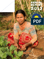 CRDT 2013 Annual Report WEB
