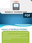 Mobile Technology1