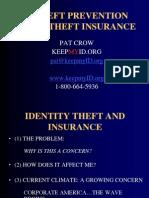 Identity Theft Protection Company - KeepmyID.org