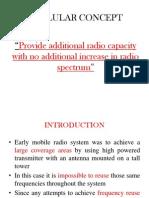 Cellular System St