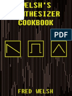 Syn Cookbook