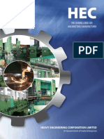 HMTP Brochure