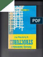Intermediate Structural Analysis Ck Wang Pdf