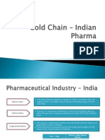 Cold Chain Indian Pharma Ver 1