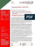 Dong Feng Hsbc 424792