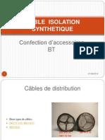 Cables Distribution Et Accessoires