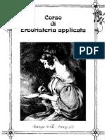 Morriconi Sandro - Corso Di Erboristeria Applicata (PDF)