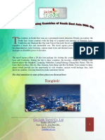 Gia Linh Travel Co. Ltd