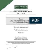 83893938 Group 4 Strategy Case Disney v 1 4