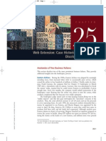 Chapter 25 Web Extension Case Histories and Multiple Discriminant Analysis