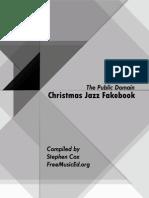 Christmas Fakebook